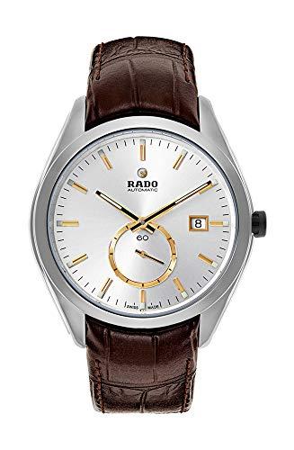Rado HyperChrome Ceramic Mens Watch Calendar Sapphire Crystal Automatic R32025115