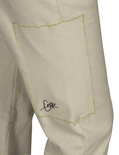 Gentic buttermilk pantalon de sport pour femme Blanc - Blanc