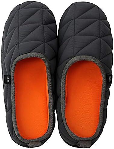 SALICEHB Casa più Pantofole di Cotone Caldo di Spessore Spessore Spessore Velluto Caldo Pantofole Antiscivolo Uomini Domestici di Fondo Morbido Inverno Uomini Interni B07JN44XX5 Parent | diversità imballaggio  | Ampie Varietà  | Vendite Online  | In Linea Outlet  1d476c