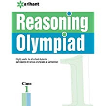 Reasoning Olympiad Class 1st