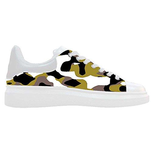 Dalliy tarnung Men's Canvas shoes Schuhe Footwear Sneakers shoes Schuhe D