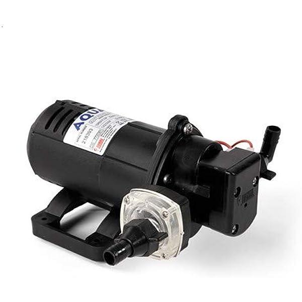Fiamma Aqua 8-Pumpe Schalterkit