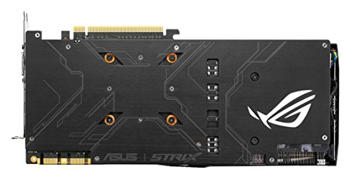 ASUS GeForce GTX 1070 8GB graphics playing cards Active NVIDIA GeForce GTX 1070 GDDR5 PCI Express 30 7680 x 4320 pixels AGP Graphics Cards