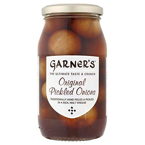 Oignons Marinés Origine Garner (De 454G)