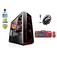 cpu i7 9700/rtx2060 6g graphics/16g 3000mhz ram/512gb m.2 ssd+1tb hdd/water-cooling,gaming pc desktop,2020 new model …