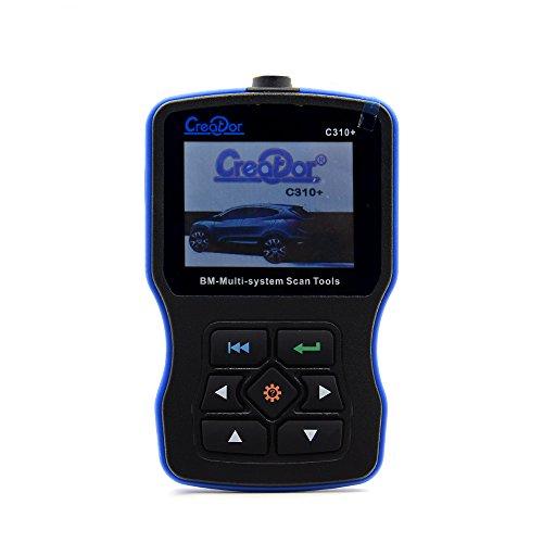 JenNiFer Creator C310Plus Pro Für BMW Fahrzeug OBD Auto Diagnosescanner Engine Codeleser