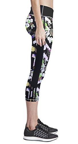 Zipravs - Legging - Femme ZYCP-137