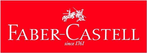 Faber-Castell 111210 Buntstifte Jumbo (inklusive Spitzer) 10er Kartonetui - 4