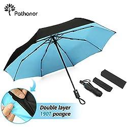 Paraguas Plegable con proteción UV