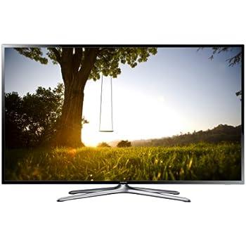 Samsung F6470 117 cm (46 Zoll) Fernseher (Full HD, Triple Tuner, 3D, Smart TV)