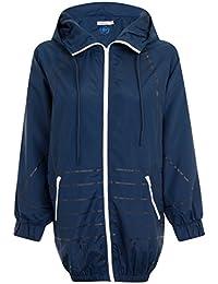 Suchergebnis auf für: adidas Originals Jacke blau