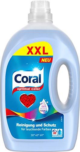 Coral Optimal Color flüssig 60 WL, 1er Pack (1 x 60 WL)