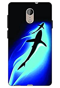 InFocus Epic-1 Back Cover by Winchip - MultiColor