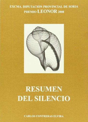 Resumen del silencio