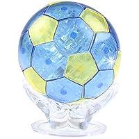 Aimitoysidy ABS Bausteine DIY Spielzeug Für Kinder Blau / Gelb , blue preisvergleich bei kleinkindspielzeugpreise.eu