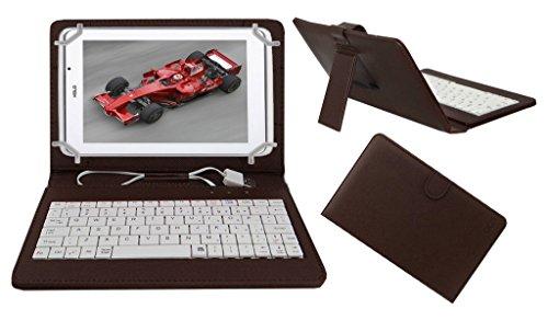 Acm Premium Usb Keyboard Case For Xolo Qc800 8