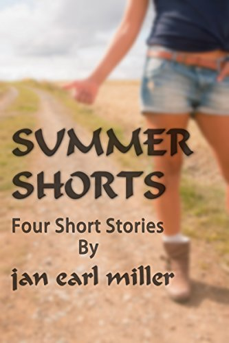 Summer Shorts-Four Short Stories (English Edition) Radar-bb