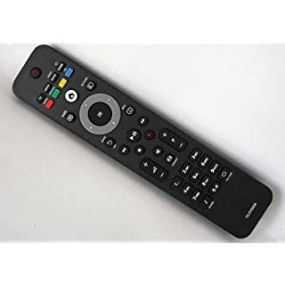Ersatz Fernbedienung für Philips 242254902314 TV Fernseher 2422 549 02314 RC4707 / Neu