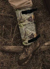 Scale Tech Snake Gaiter Olive Drab Camo Snake Boots