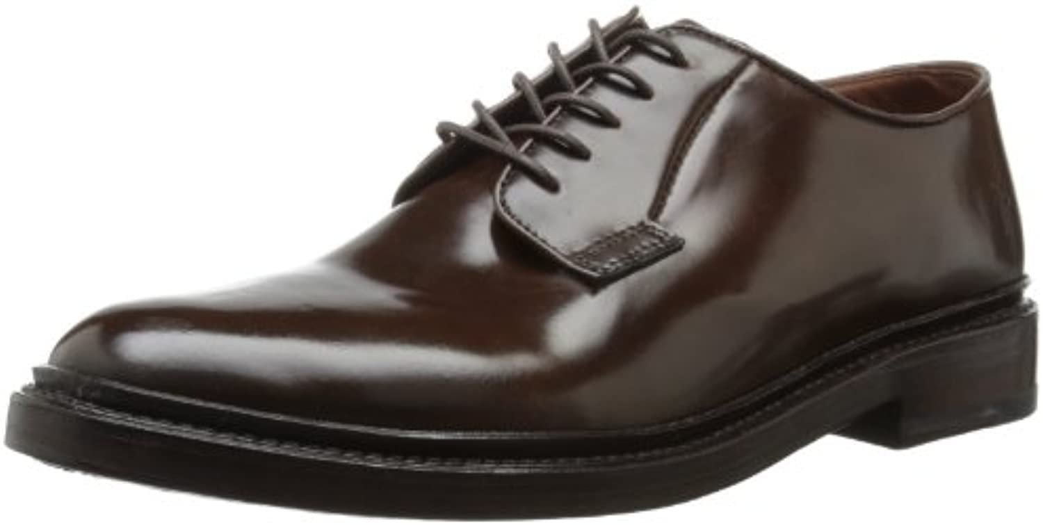FRYE Men's James Oxford Leather Shoes