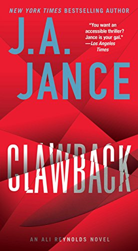 clawback-an-ali-reynolds-novel-ali-reynolds-series