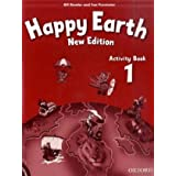 Happy Earth - New Edition: Part 1 - Activity Book with Multi-CD-ROM: In Pack