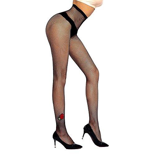 Quaan Frau Sexy Strumpfhose Heiß Walkthrough Fischnetz Socken Perspektive Unterwäsche Mode über Frei Herbst Warm Hose Solide Feinstrumpfhose Erfrischend Unsichtbar Strumpfhose Hautfarbe Schwarz
