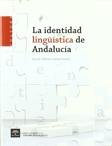 La identidad lingüística de Andalucía