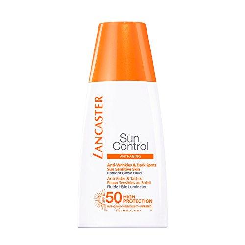 Lancaster Sun Control Anti-Wrinkles & Dark Spots Fluid Spf 50 30ml -