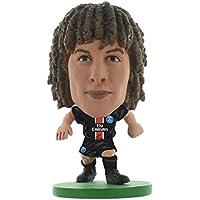 Soccerstarz–Kit de casa 2016Paris St Germain David Luiz