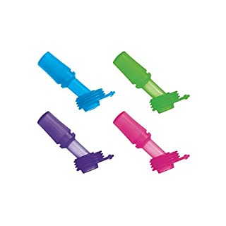 CamelBak eddy Kids Accessory Bite Valve Multi-pack