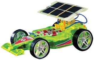 Cleva cutting-edge AREXX - JSR-611 - juguete educativo SOLAR...