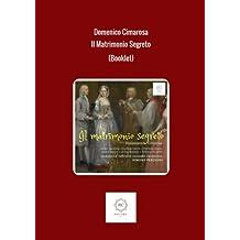 Il Matrimonio Segreto (Booklet)