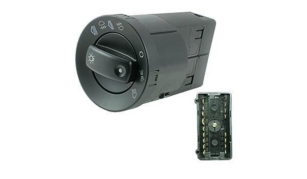 /2007 1/X kit di riparazione luce interruttore copertura 8e0941531/per Audi A4/8E B6/B7/2000/