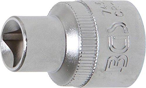 BGS 7461 | Dreikant-Einsatz | M6 (10 mm)