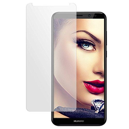 mtb more energy® Schutzglas für Huawei Mate 10 Lite (5.9'') - Tempered Glass Display Schutzfolie Glasfolie