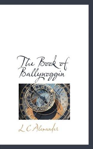 The Book of Ballynoggin