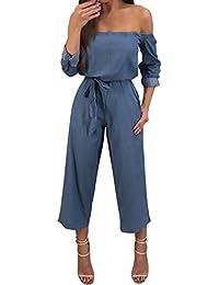 reputable site c1503 f0567 Suchergebnis auf Amazon.de für: Jeans - Jumpsuits / Damen ...