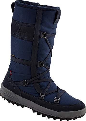 Dachstein Aurora GTX Winter Outdoor Shoes Damen Navy/Ocean Schuhgröße EU 38 2018 Schuhe