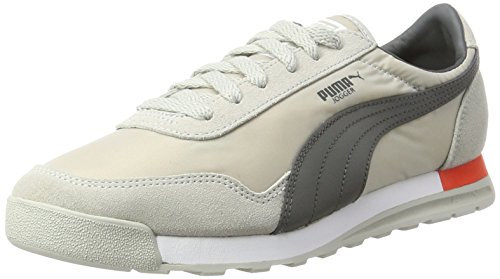 Puma Jogger OG, Sneakers Basses Mixte Adulte Gris (Gray Violet-dark Shadow)