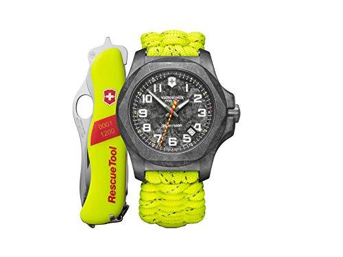 Reloj de Cuarzo Victorinox I.N.O.X. Carbon Rescue Tool, Ed. Limitada, V241858.1