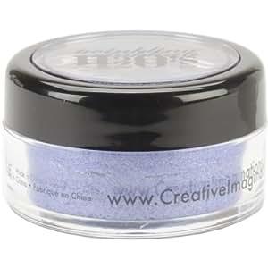Scintillant chatoyantes aquarelles 10 gramme Jar-bleu glace de H2O