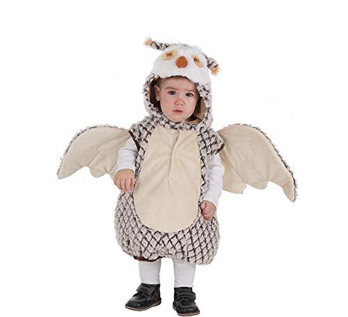 LLOPIS Baby Eulen Kostüm