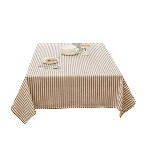 Zhangy tovaglie per tavoli rettangolari tavolino da caffè in pastorale stile country e pastorale table protector,b_90x90cm(35x35inch)