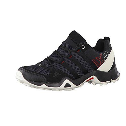 adidas Herren Ax2 Turnschuhe Black (Negbas / Blatiz / Griosc)