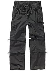 Brandit Savannah Pantalones Negro L