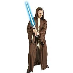 Star Wars Jedi Disfraz, u (Rubie's Spain 820949)