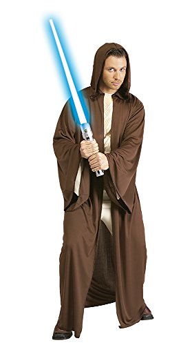 Star Wars Jedi Disfraz, u (Rubie'S Spain 820949)