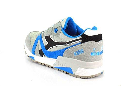 Diadora , Damen Sneaker Blue Angel Falls/Dresden Blue