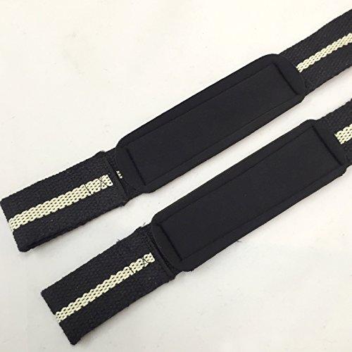 Weight Lifting Wrist – Straps